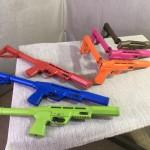 Цветовые решения EDgun