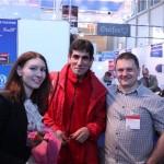Фото с выставки в Германии IWA 2014