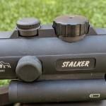 Прицел Stalker 6х32
