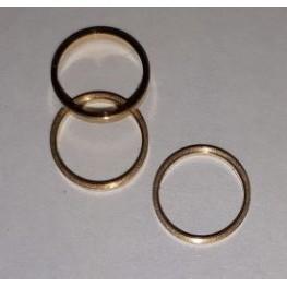 Латунное кольцо в перепуск винтовки Эдган Матадор, Леля
