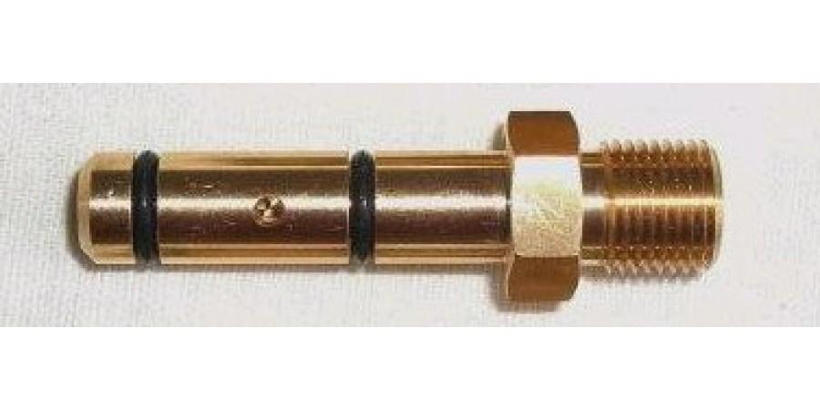 Заправочный штуцер 8 мм