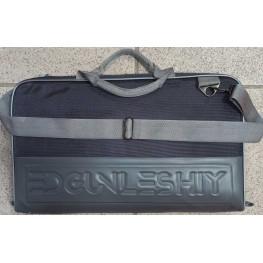 Чехол под винтовку 47х26х8 см (серый)