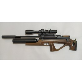 Пневматическая винтовка Jæger 5.5 (.22 cal) SP LW