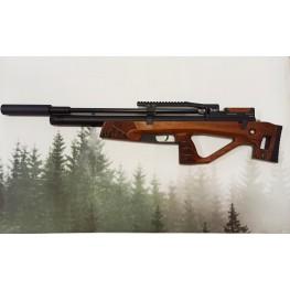Пневматическая винтовка Jæger 6.35 (.25 cal)
