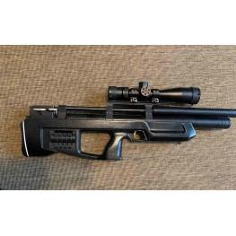 Пневматическая винтовка Cricket 5.5 мм (.22 cal)
