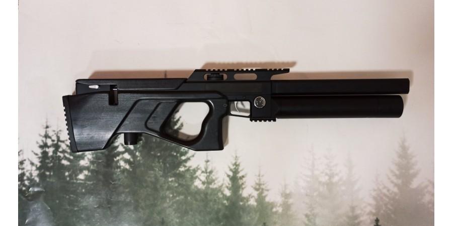 Пневматическая винтовка Mad Jumbo Standart 5.5 мм