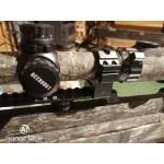 Пневматическая винтовка EDgun Матадор R3M cтандарт 5.5 (.22 cal)