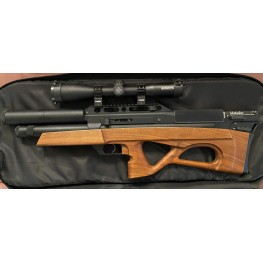 Пневматическая винтовка EDgun Матадор R5M 5.5 (.22 cal)