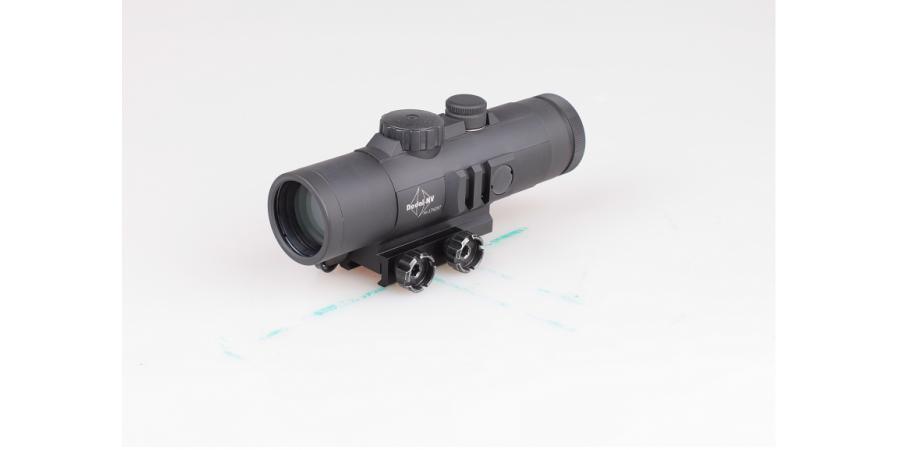 Оптический прицел Dedal Stalker 6x32