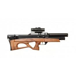 Пневматическая винтовка Edgun Matador R5M стандарт cal.22 (5.5 мм) ложе орех или ламинат