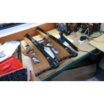 Винтовка EDgun Матадор Р5М калибр 5,5 Стандарт