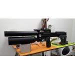 "Стрелка, компоновка ""коротыш"", калибр 6,35 мм (.25)"