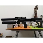 "Стрелка, компоновка ""стандарт"", калибр 6,35 мм (.25)"